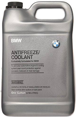 Top 7 BMW Coolant Antifreeze - Antifreezes & Coolants