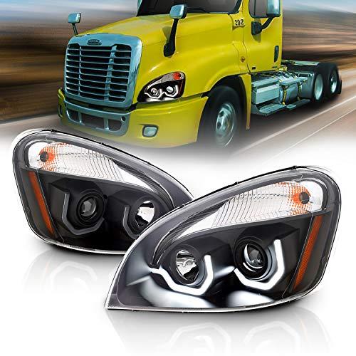 Top 10 Freightliner Cascadia Headlight - Automotive Headlight Assemblies
