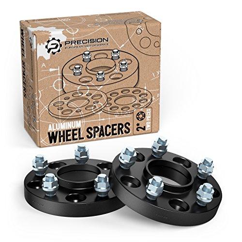 Top 10 25mm Spacers 5x114.3 - Wheel Adapters & Spacers