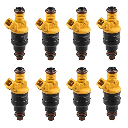 Top 10 Inyector De Combustible Para Ford F350 - Automotive Replacement Fuel Injectors