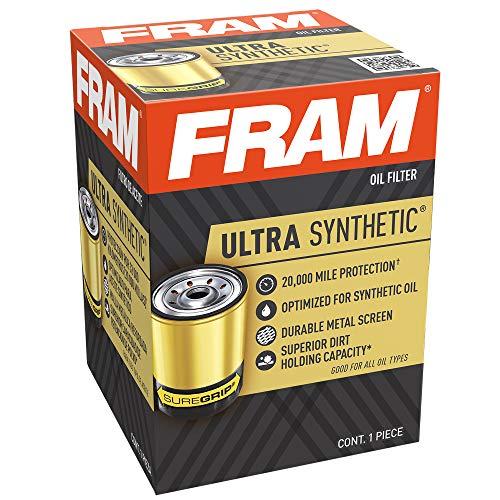 Top 10 FRAM Xg7317 Case - Automotive Replacement Oil Filters