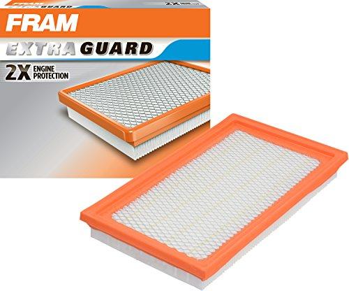 Top 10 FRAM Air Filter CA4309 - Automotive Replacement Air Filters
