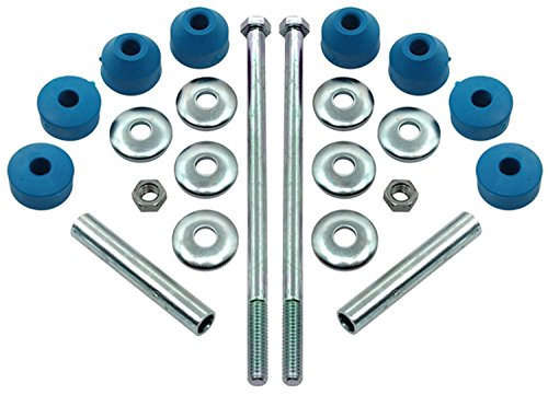 Top 10 Stabilizer Bar Link Kit Front - Automotive Replacement Sway Bar Link Kits