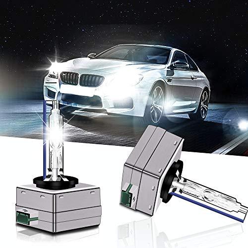 Top 10 Xenon Headlights Bulbs - Automotive Headlight Bulbs