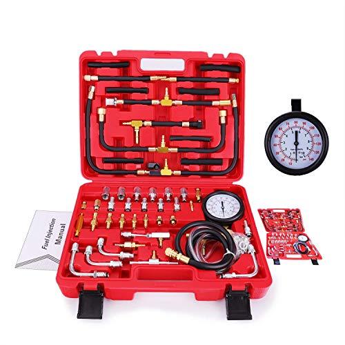 Top 10 Fuel Pressure Test Kit Diesel - Fuel Pressure Testers