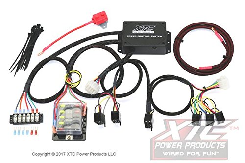Top 7 XTC for RZR - Powersports Accessory Lights