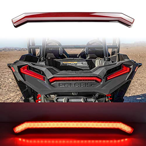 Top 10 RZR 1000 Accessories Lights - Powersports Electrical & Battery Products