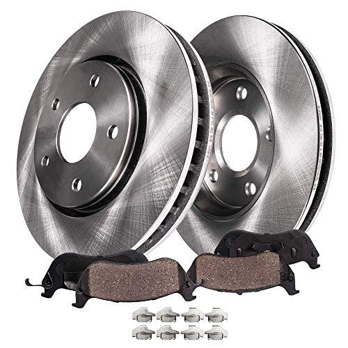 Top 9 Front Brake Rotors 1999 F150 - Automotive Replacement Brake Kits
