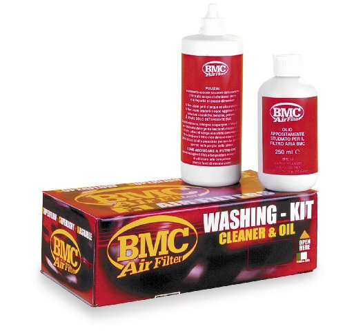 Top 9 BMC Filter Cleaning Kit - Automotive Replacement Air Filters & Accessories