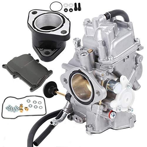 Top 9 Yamaha Warrior 350 Carburetor - Powersports Carburetors