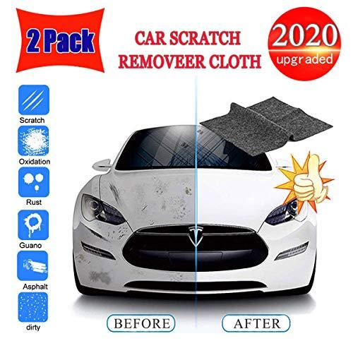 Top 10 Nanomagic Cloth for Car Scratches - Automotive Paint Removers