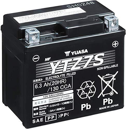 Top 9 2017 Cbr1000rr Battery - Powersports Batteries