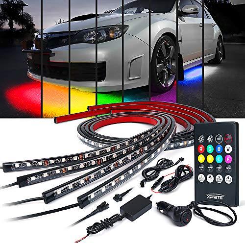 Top 10 Underbody Light Kit - Automotive Neon Accent Lights