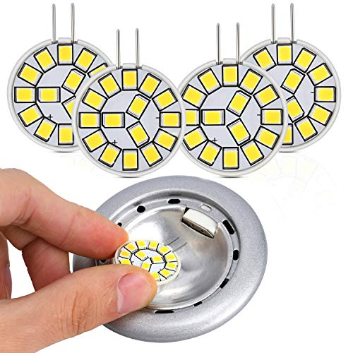 Top 10 Ceiling Fan Light Bulbs - RV Light Bulbs