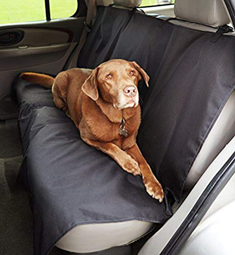 Top 10 Back Seat Cover for Pets - Dog Car Seat Covers