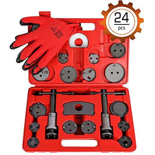 Top 10 Caliper Piston Compressor Tool - Brake Repair Brake Spreading Tools