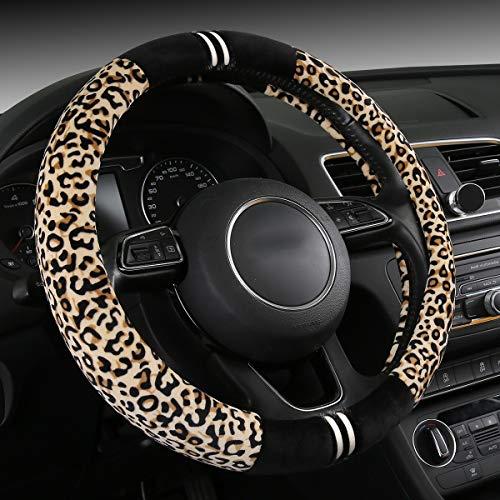 Top 10 Leopard Steering Wheel Cover - Steering Wheel Accessories