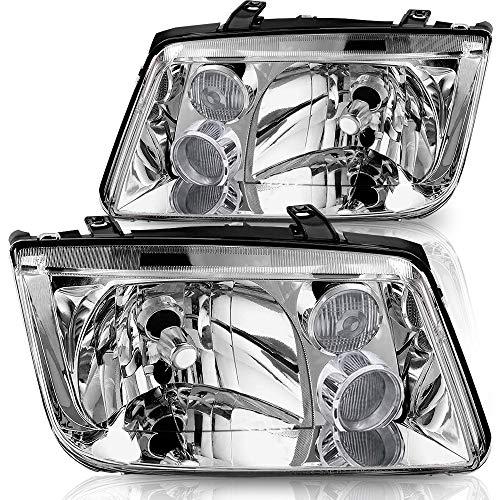 Top 10 MK4 Jetta Headlights - Automotive Headlight Assemblies